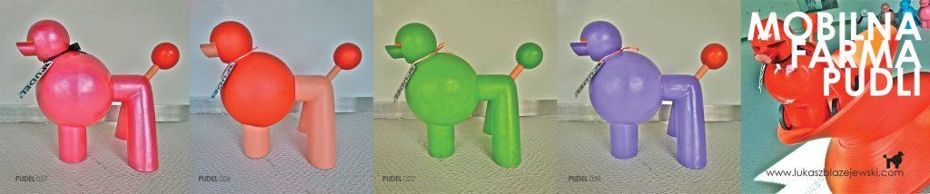 Poodle Mobile Farm, folder